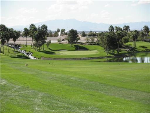 Tuscany Golf Course, Las Vegas